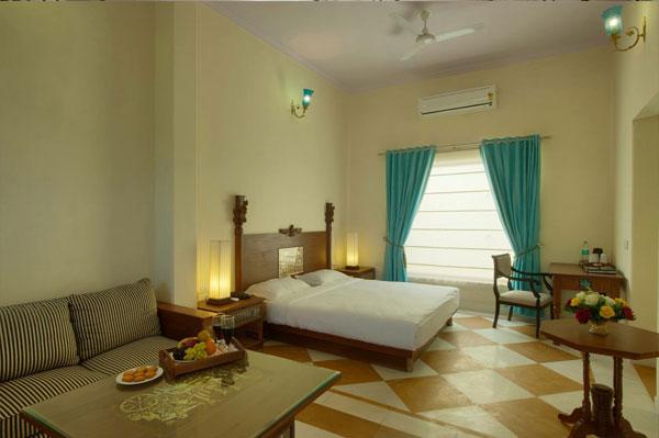 Heritage Resort in Pushkar, Book Aaram Baagh Resort in Pushkar